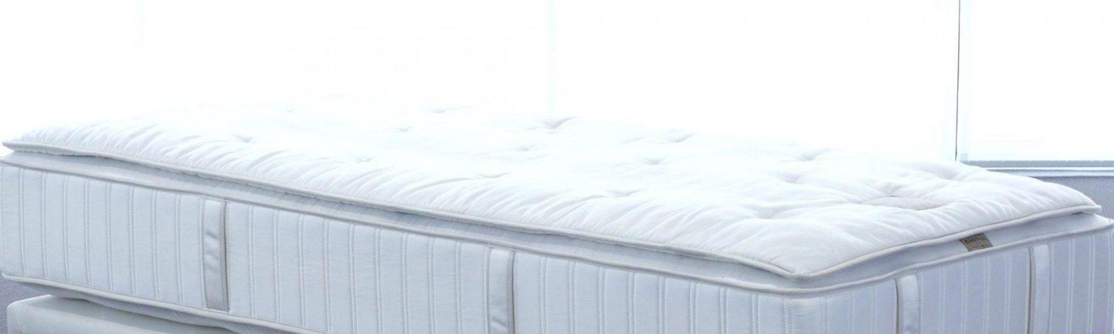 Matratzentopper 180×200 Hochwertiger Topper Temperaturregulierend von Lidl Matratzen Topper Test Bild