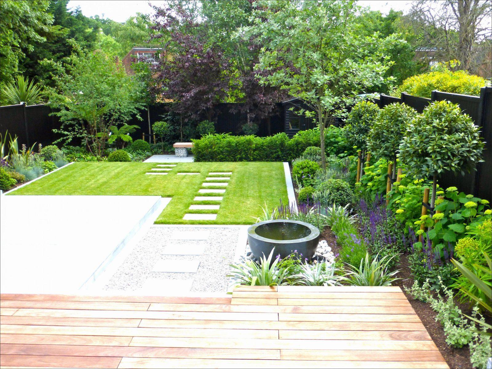 Mediterraner Garten Luxus Luxus Garten Mit Kies Gestalten Bilder von Mediterraner Garten Mit Kies Photo