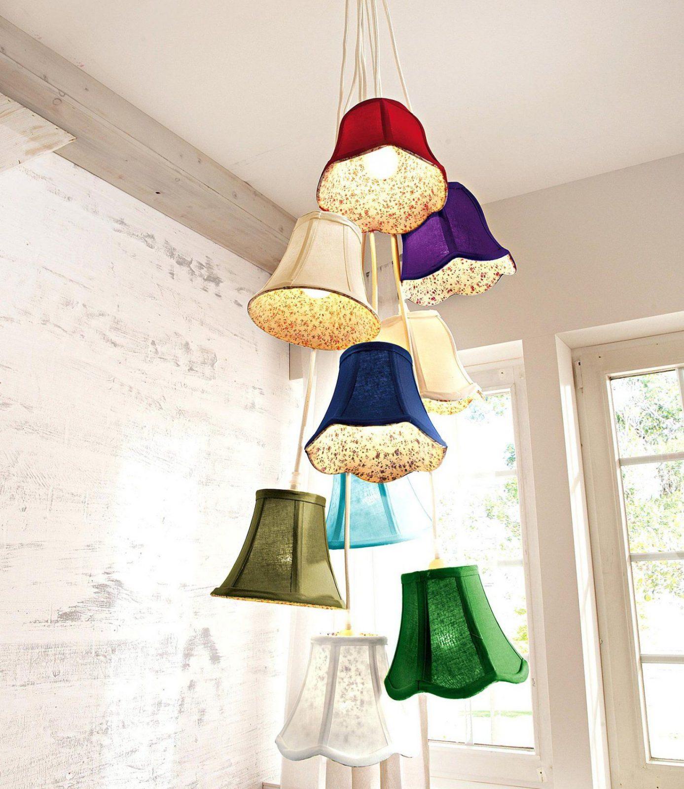 Mehrere Lampen An Einen Anschluss Beste Led Lampe Zeitgenassisch Die von Lampe Mit Mehreren Schirmen Bild