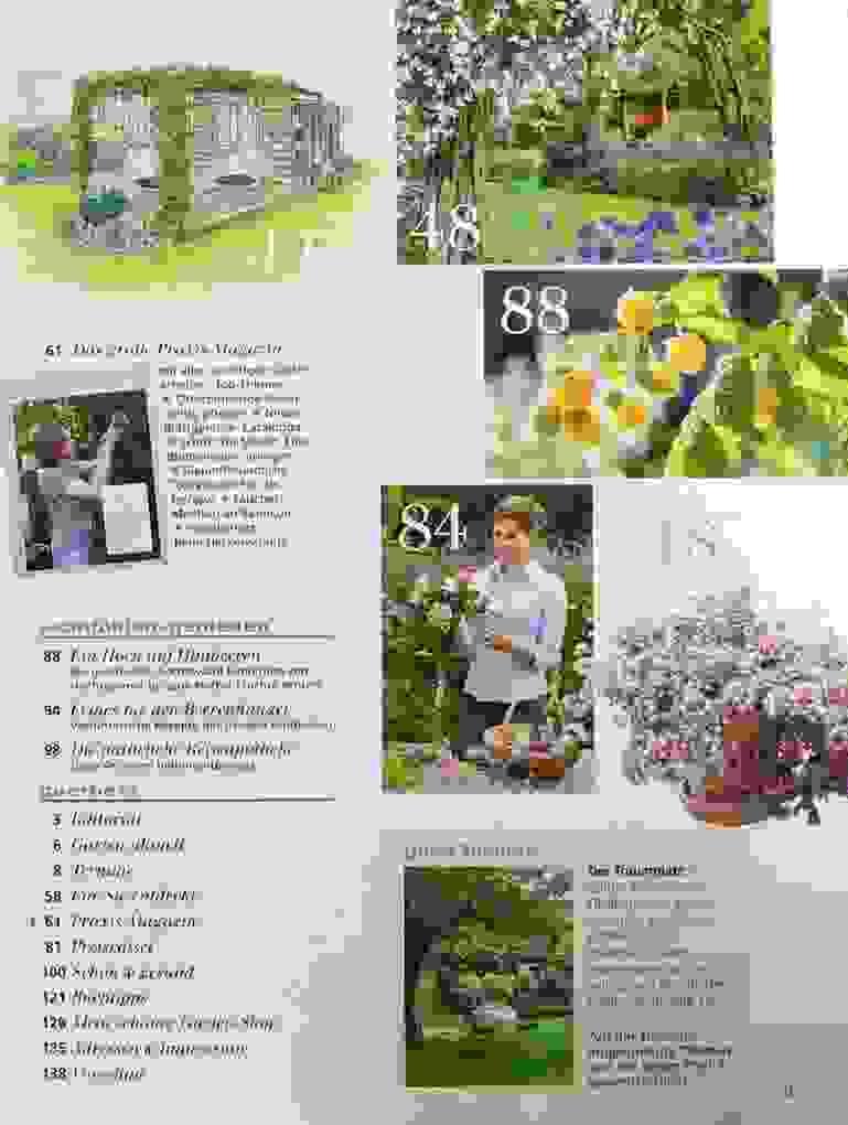 Mein Schöner Garten 6 2017 Zeitungen Und Zeitschriften Ist Frisch von Mein Schöner Garten Lidl Bild