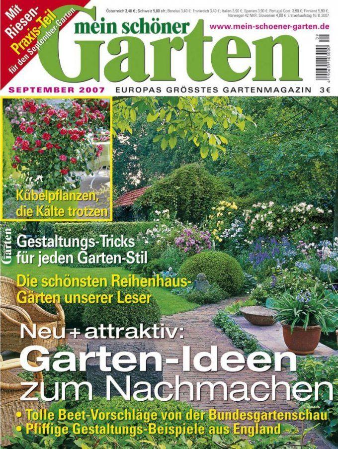 Mein Schöner Garten  Aboch von Mein Schöner Garten Geschenkabo Bild