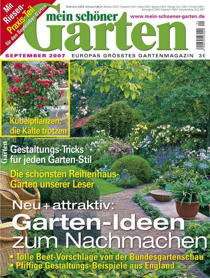 Mein Schöner Garten Spezial Bezaubernd Auf Kreative Deko Ideen von Mein Schöner Garten Deko Photo
