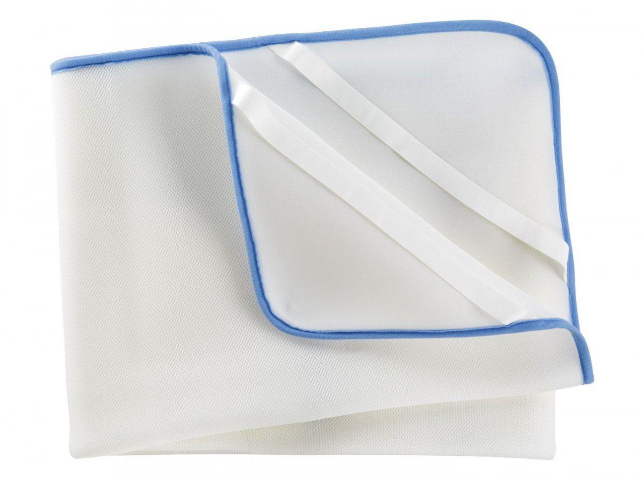 Meradiso® Matratzentopper Mit Klimafunktion 90 X 200 Cm  Lidl von Lidl Matratzen Topper 90X200 Bild