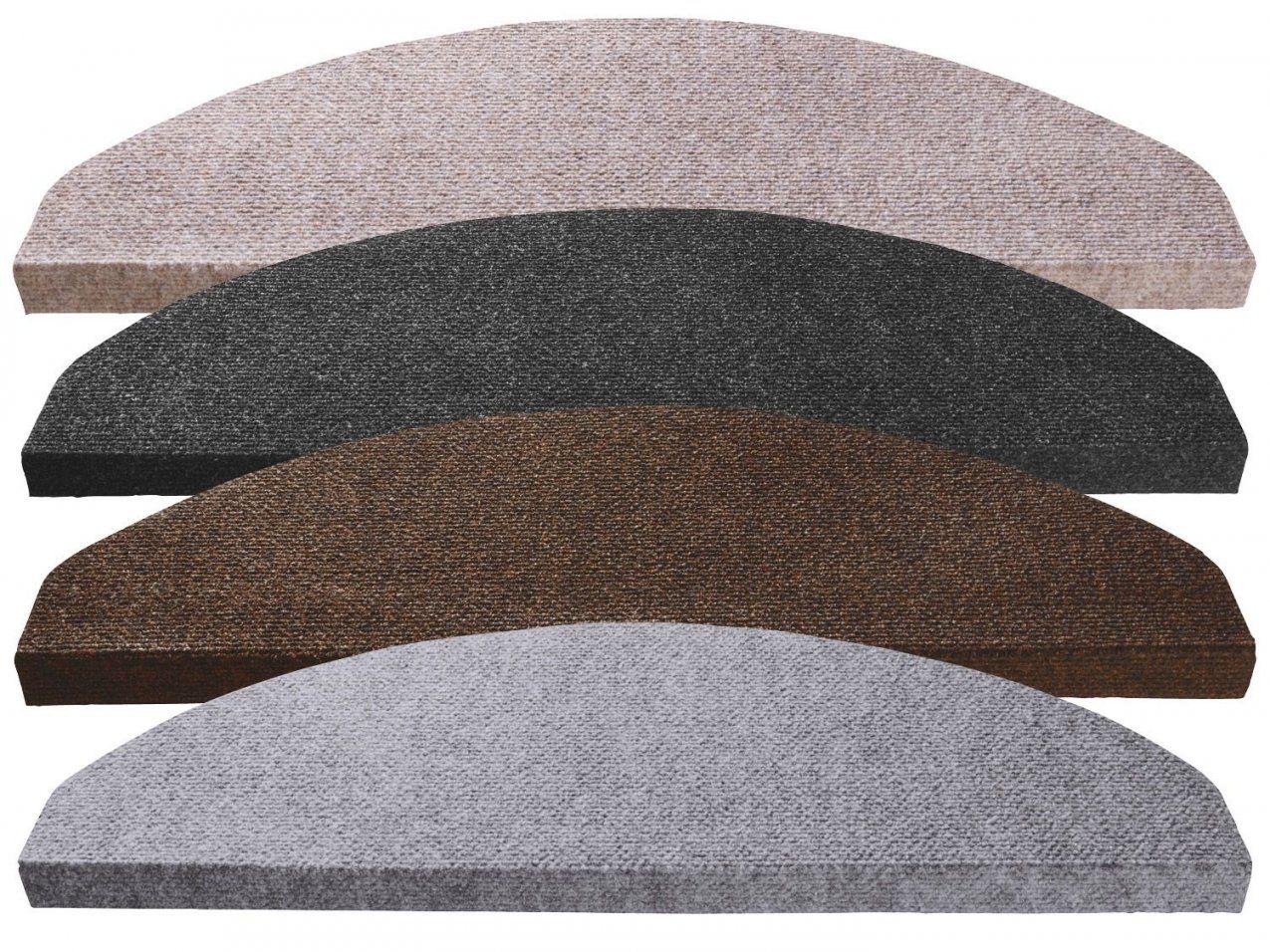 Meradiso® Stufenmatten 26 X 65 Cm  Lidl Deutschland  Lidl von Stufenmatten Set 15 Teilig Bild