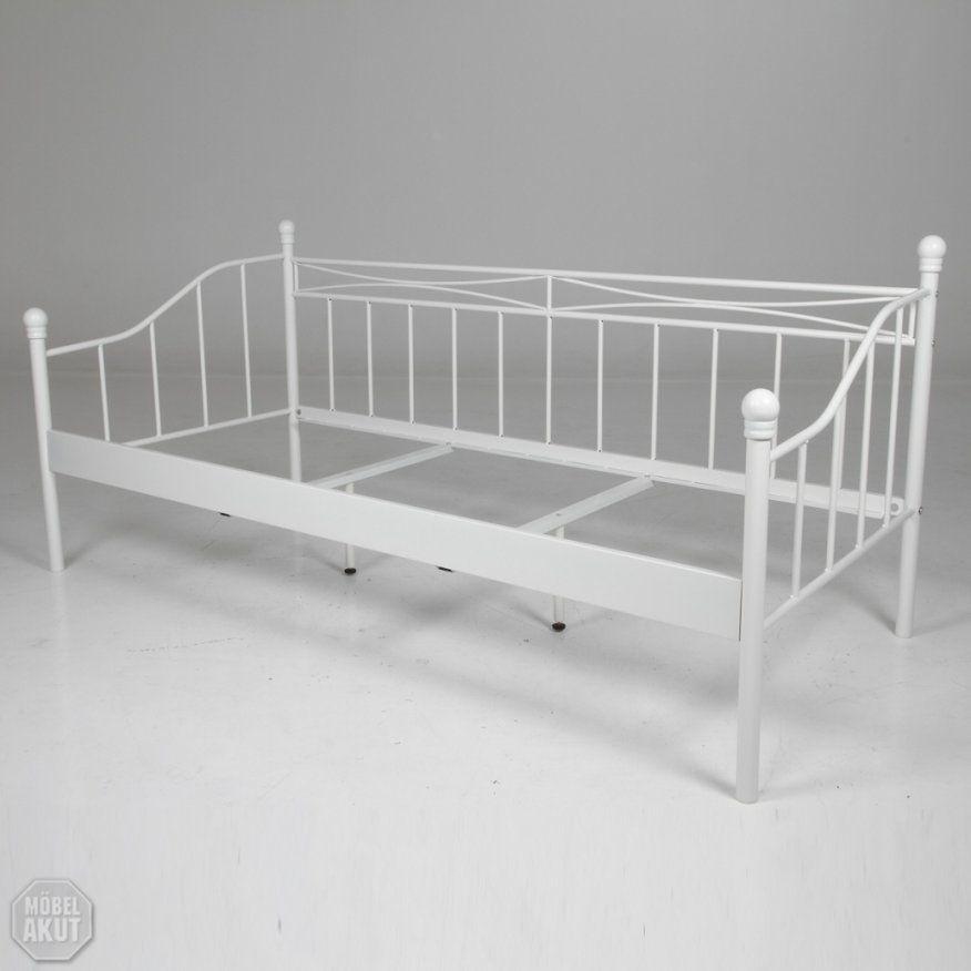 Ikea Metallbett Schwarz 90X200 | Haus Design Ideen