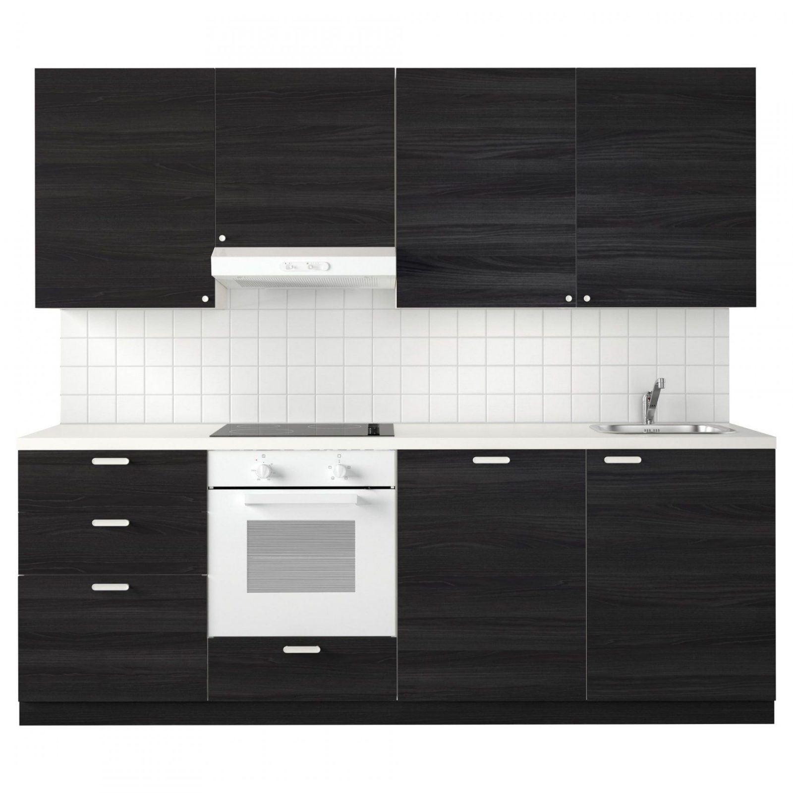 ikea k chen lack eckbank f r wei e k che landhausstil eine einrichten massiv ikea mit siemens. Black Bedroom Furniture Sets. Home Design Ideas