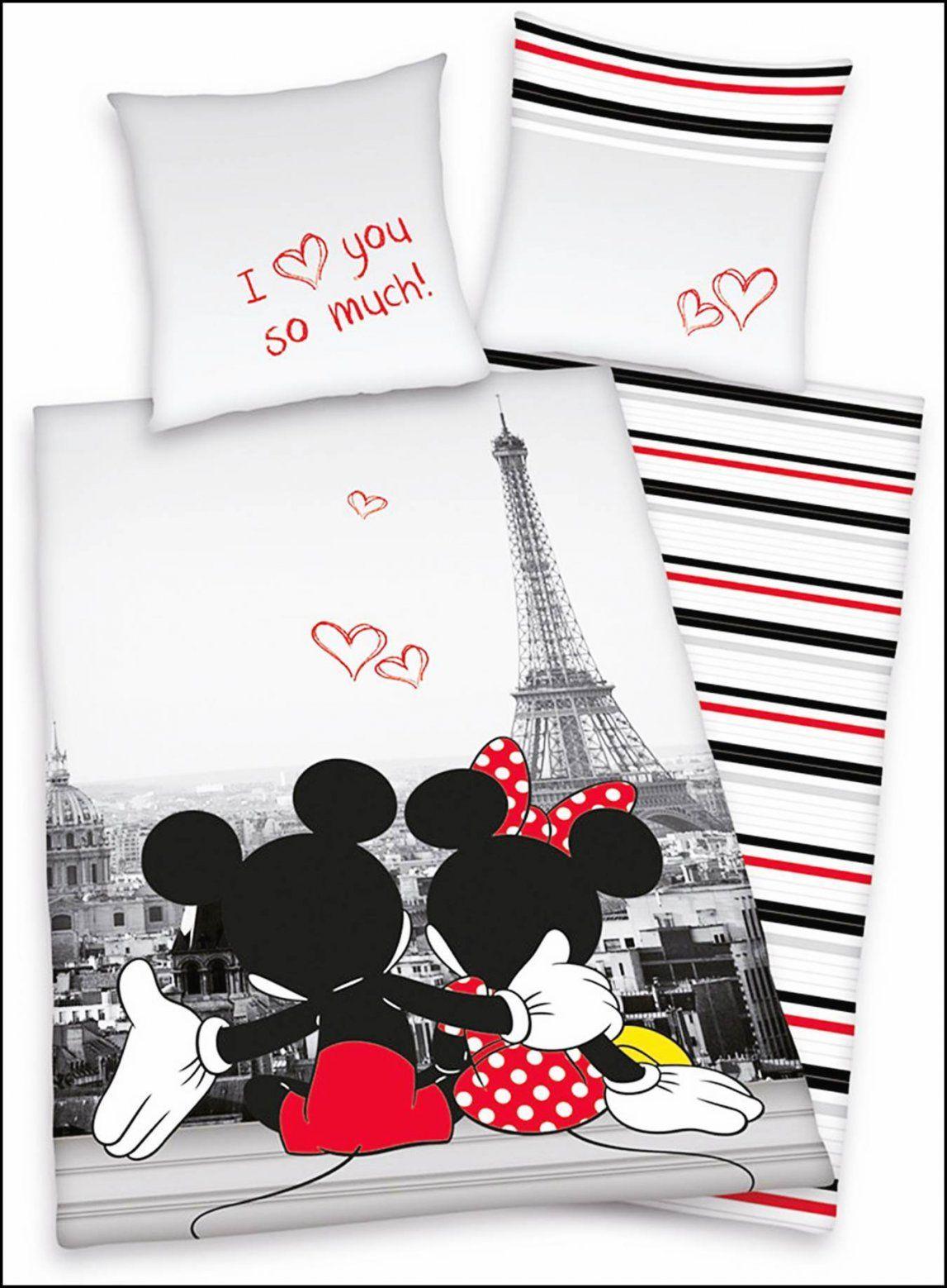 Mickey Mouse Bettwäsche 100X135  Ideen Für Zuhause von Mickey Mouse Bettwäsche 100X135 Bild