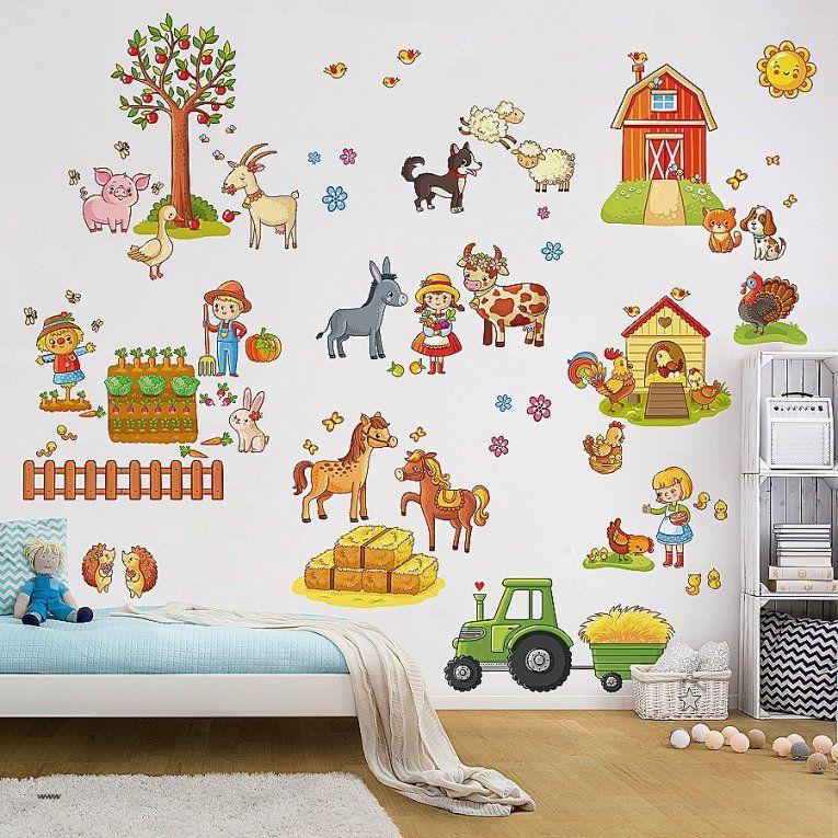 Micky Maus Kinderzimmer Luxury Wandtattoo Kinderzimmer Mia And Me von Wandtattoo Micky Maus Wunderhaus Bild