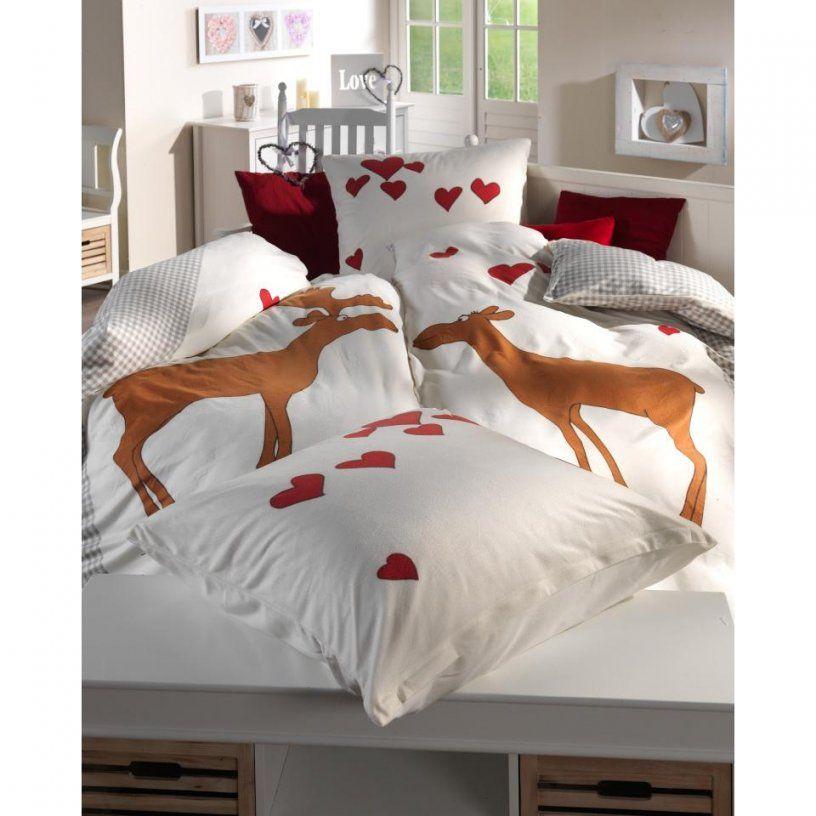 microbiberbettw sche elchliebe 140x200 d nisches. Black Bedroom Furniture Sets. Home Design Ideas