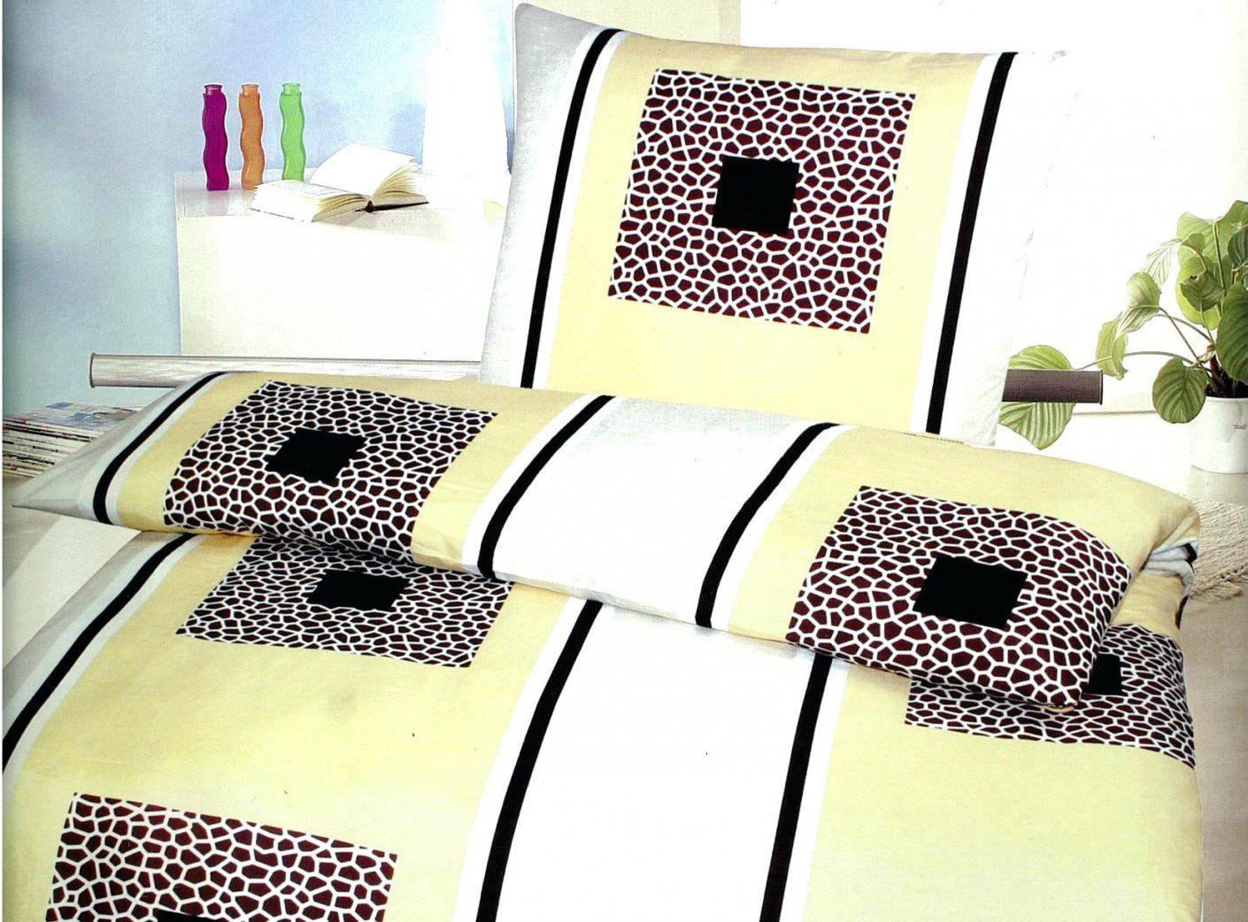 Bettwäsche Badizio Qvc Eckschrank Ikea Schlafzimmer Kopfkissen