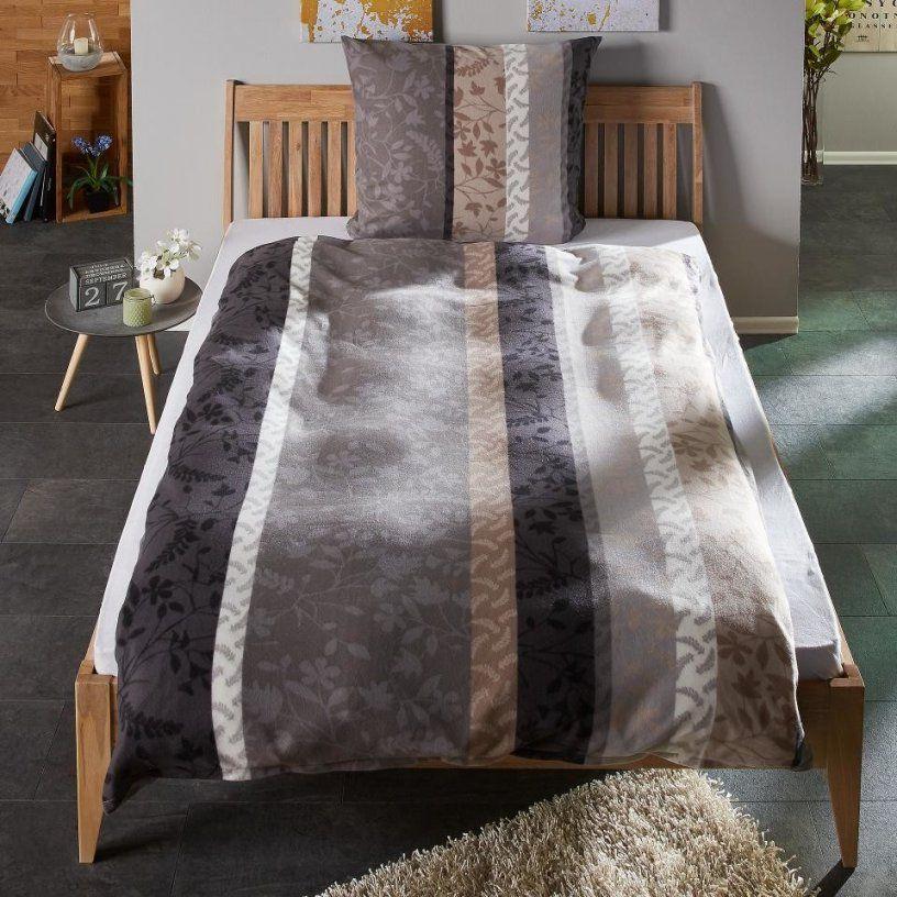 Microfleece Bettwäsche Style 155X220 Dänisches Bettenlager von Microfleece Bettwäsche 155X220 Bild