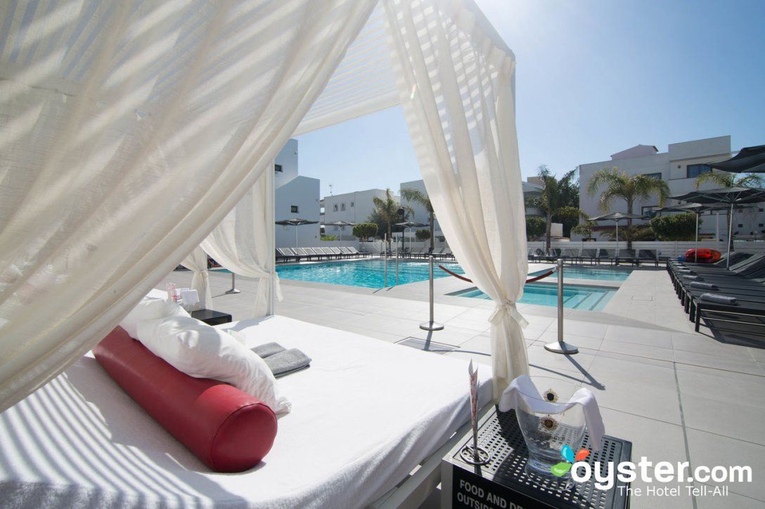 Migjorn Ibiza Suites & Spa Hotel  Oyster Review von Sentido Migjorn Ibiza Suites & Spa Photo