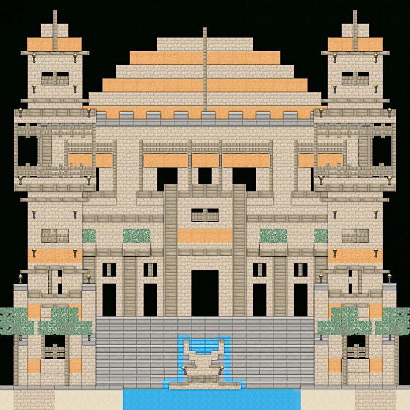Minecraft Blueprints Layerlayer  Google Search  Minecraft von Minecraft Baupläne Zum Nachbauen Bild