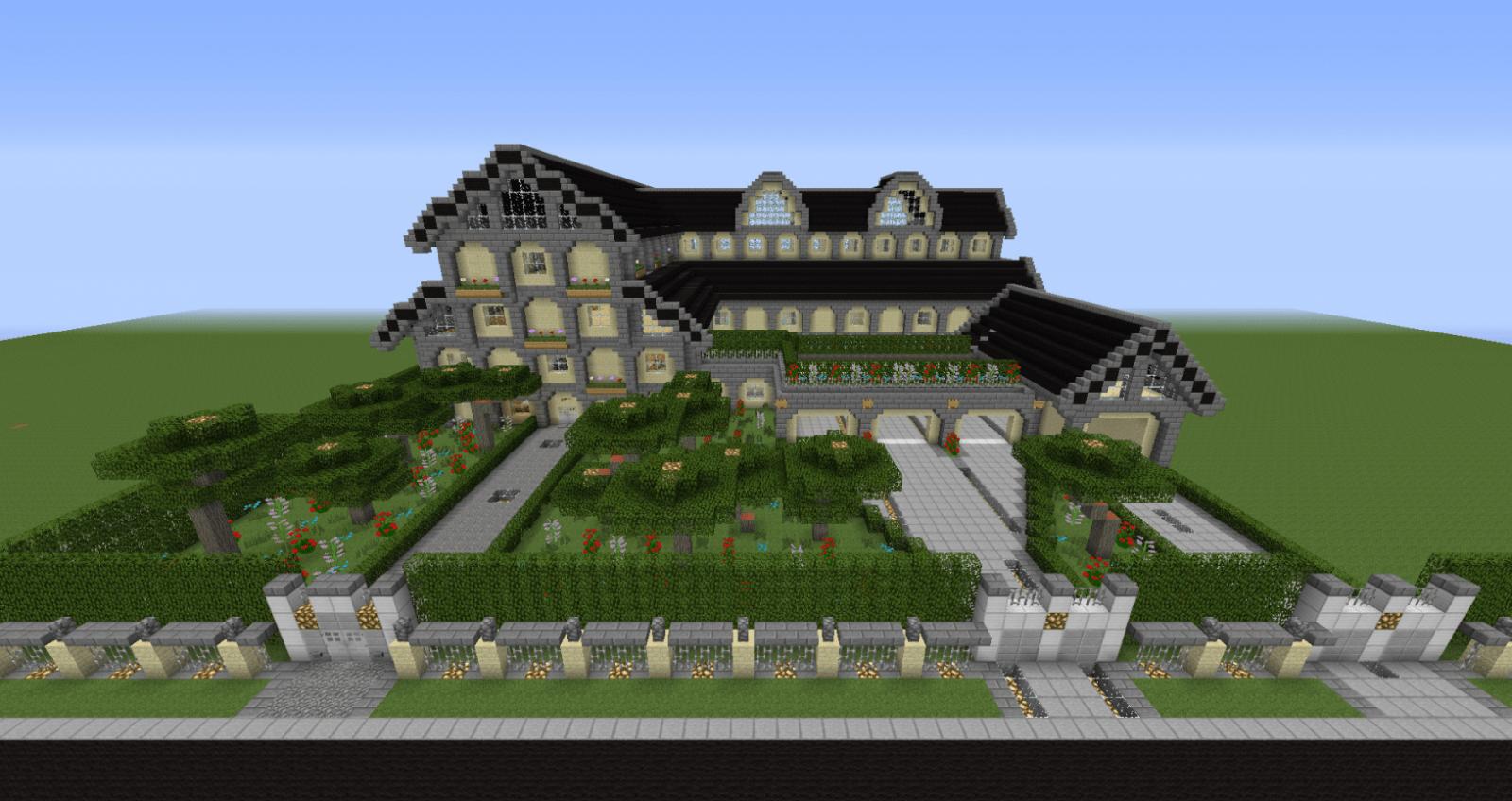 Minecraft Haus Bauplan Grundriss Wohnung Erstellen With Minecraft von Minecraft Haus Bauplan Erstellen Photo