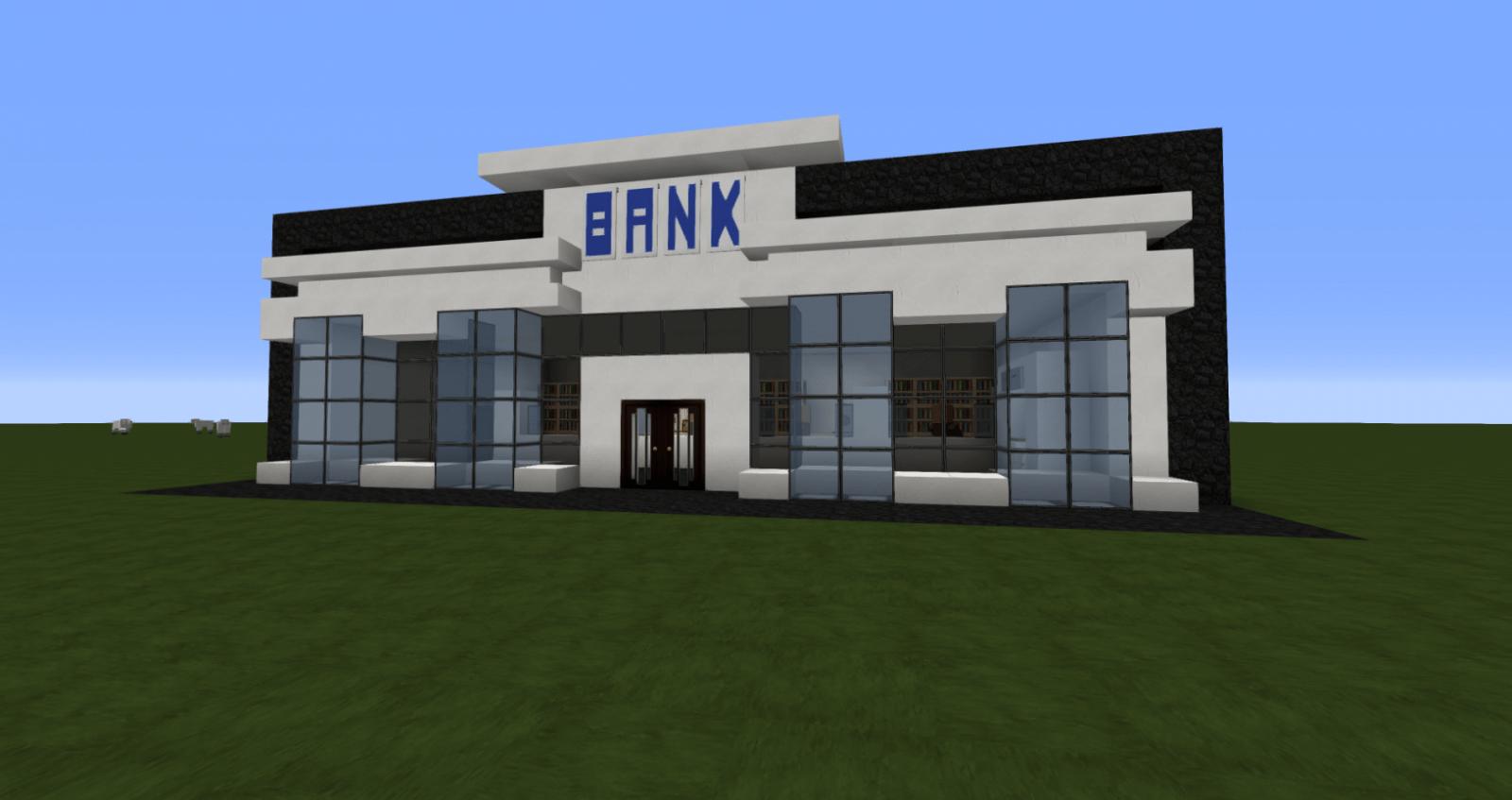 Minecraft Villa Bauplan Ideen Avec Minecraft Baupläne Für Villa Et von Minecraft Villa Modern Bauplan Bild