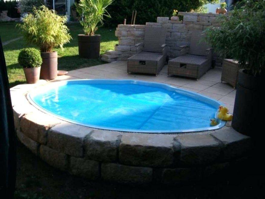 Mini Pool Garten Verwunderlich Mini Garten Pool Mini Pool Garten von Mini Pool Im Garten Bild