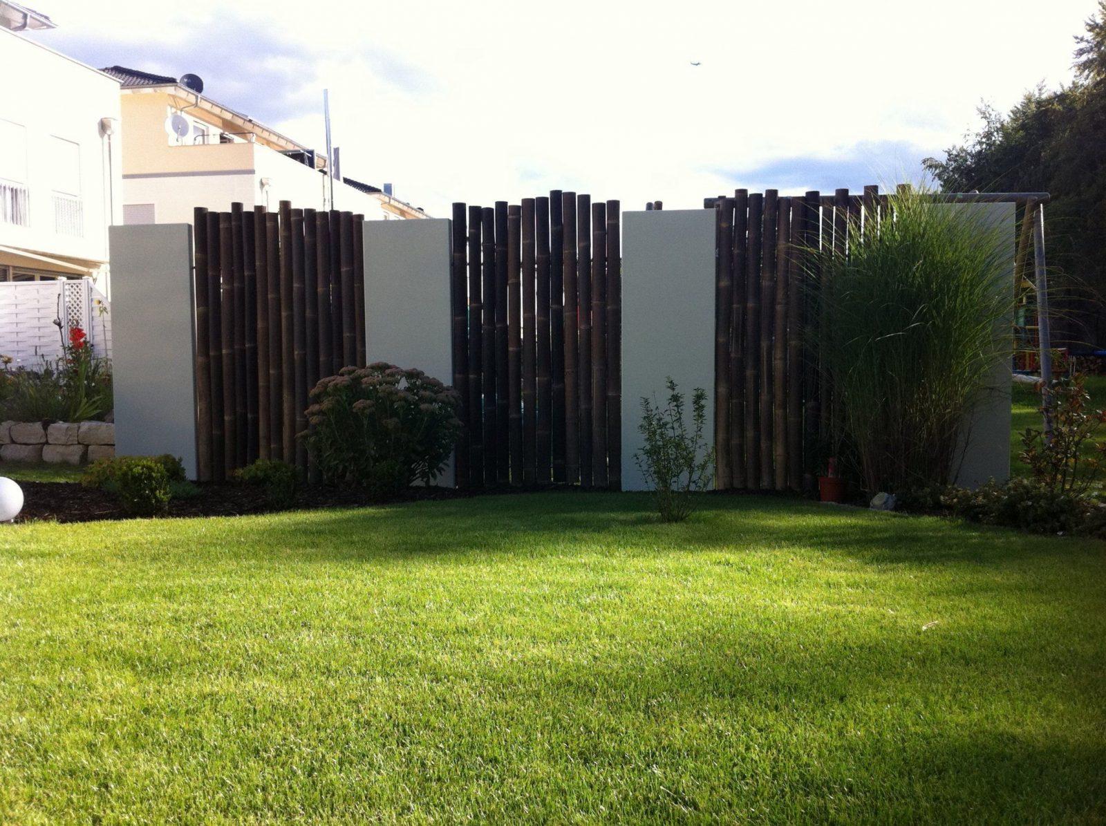 Minimalistischer Garten Atemberaubend Ideen Bezieht Sich Auf Von  Atemberaubende Ideen Für Den Garten Bild