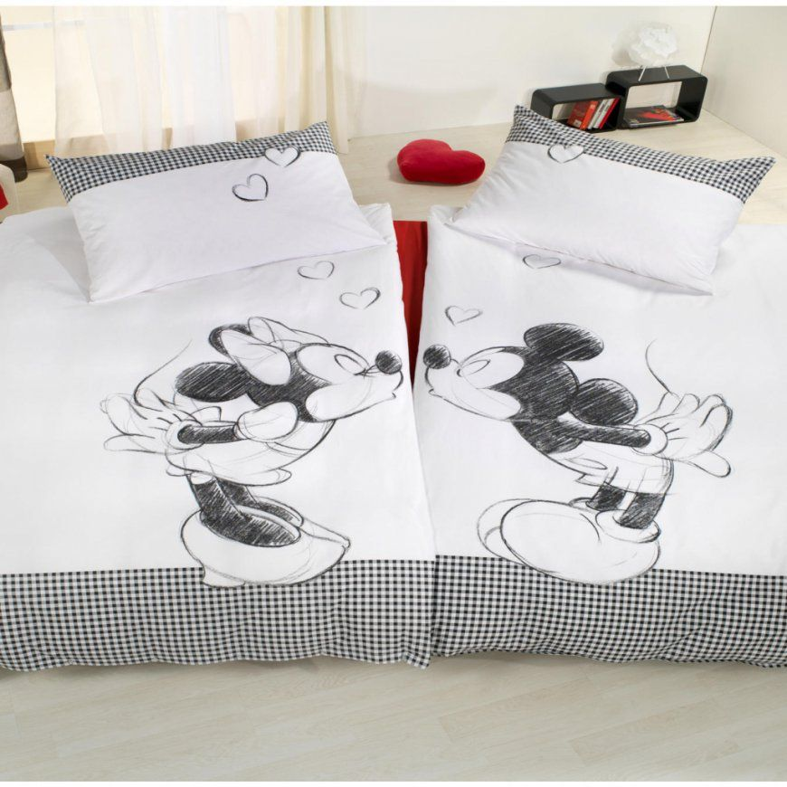 Minni Maus Bett With Regard To Residence – Yournameherefrankenmuth von Bettwäsche Micky Maus Bild