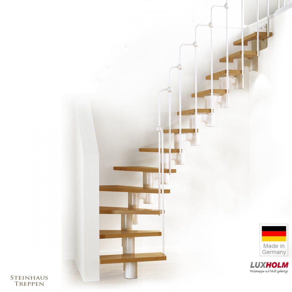 Mittelholmtreppe 14 Gewendelte Geschosstreppe  Steinhaus Treppen von Raumspartreppe 1 4 Gewendelt Günstig Bild