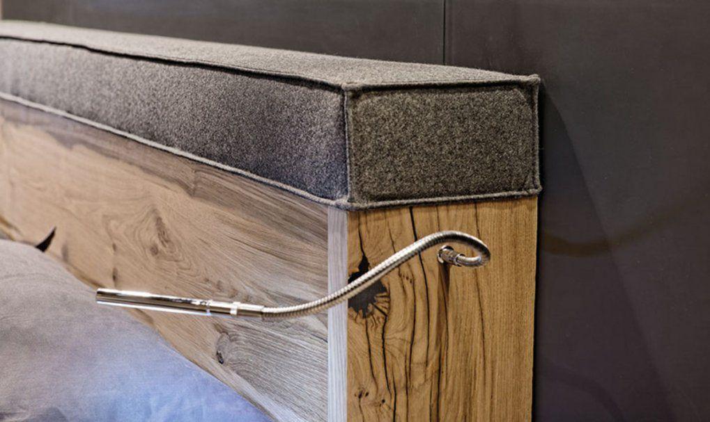 Möbel A Karmann Wemding Markenshops Vpur Voglauer Voglauer V von Voglauer Bett V Pur Photo