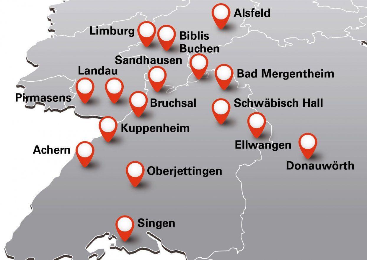 Möbel As Handels Gmbh von Möbel As Bad Mergentheim Photo