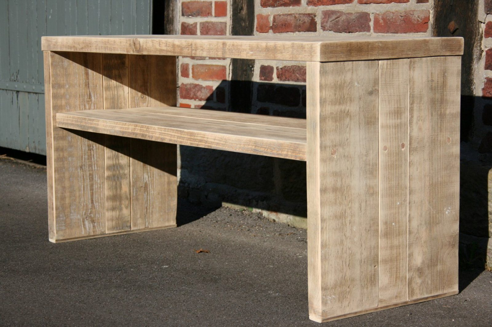 Möbel Aus Bauholz Selber Bauen  Die Besten Einrichtungsideen Und von Bauholz Möbel Selber Machen Photo