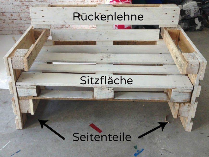 Möbel Aus Paletten Bauen  Anleitung  Möbel Aus Europaletten Möbel von Sessel Aus Europaletten Bauen Photo