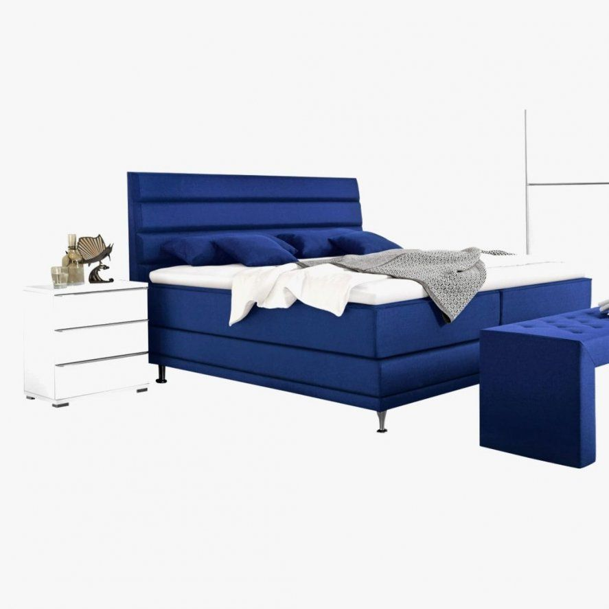 boxspringbett mobel boss zacharygray von sb m bel boss. Black Bedroom Furniture Sets. Home Design Ideas