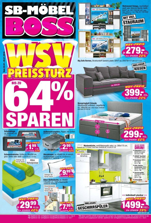 Möbel Boss Saarbrücken Mit Sb Prospekte In Berlin Angebote Aktionen von Sb Möbel Boss Saarbrücken Bild