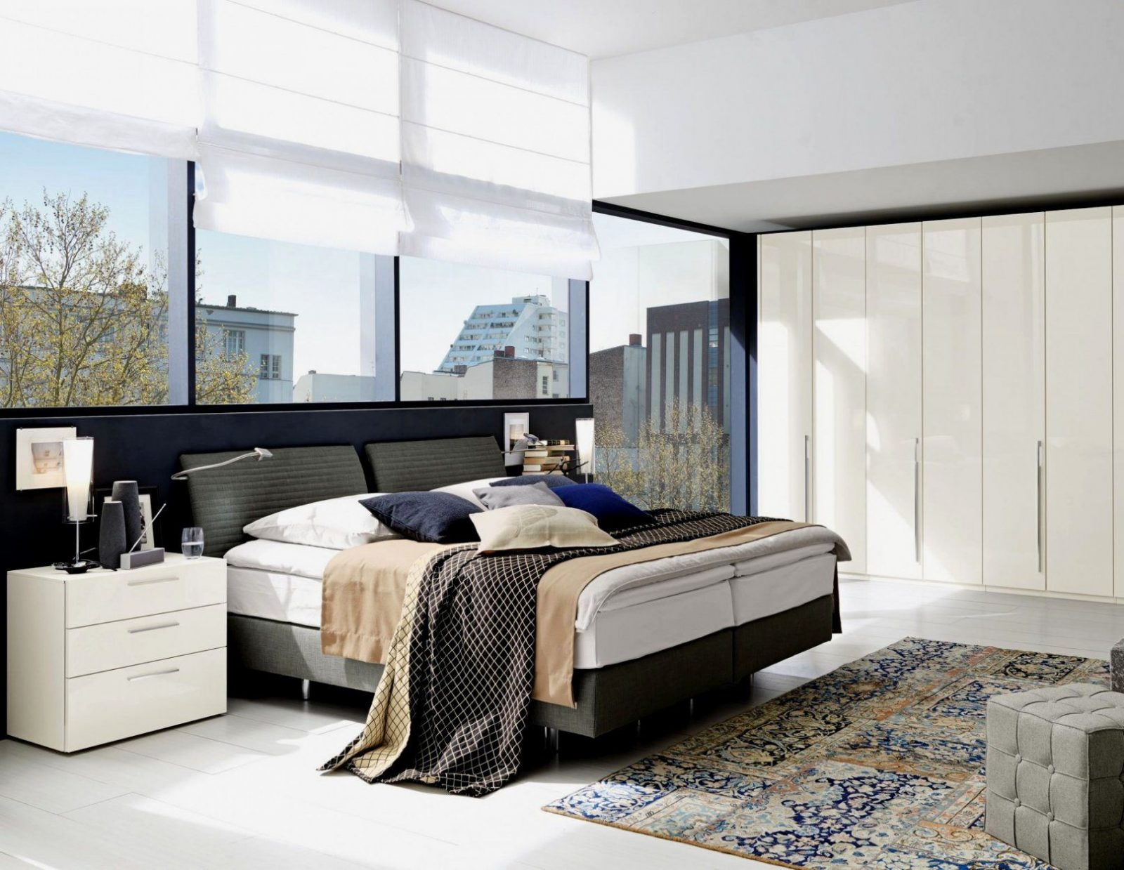 musterring evolution boxspringbett haus design ideen. Black Bedroom Furniture Sets. Home Design Ideas