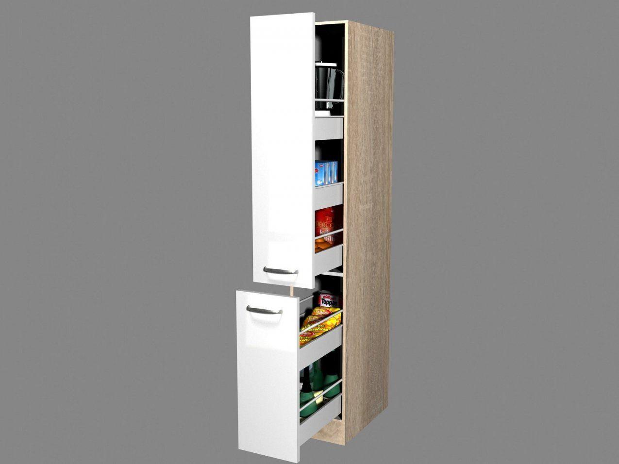 Entzuckend ... Möbel Interessant Apothekerschrank Küche 20Cm Breit Entwürfe Hohe Von  Apothekerschrank 40 Cm Breit Ikea Photo
