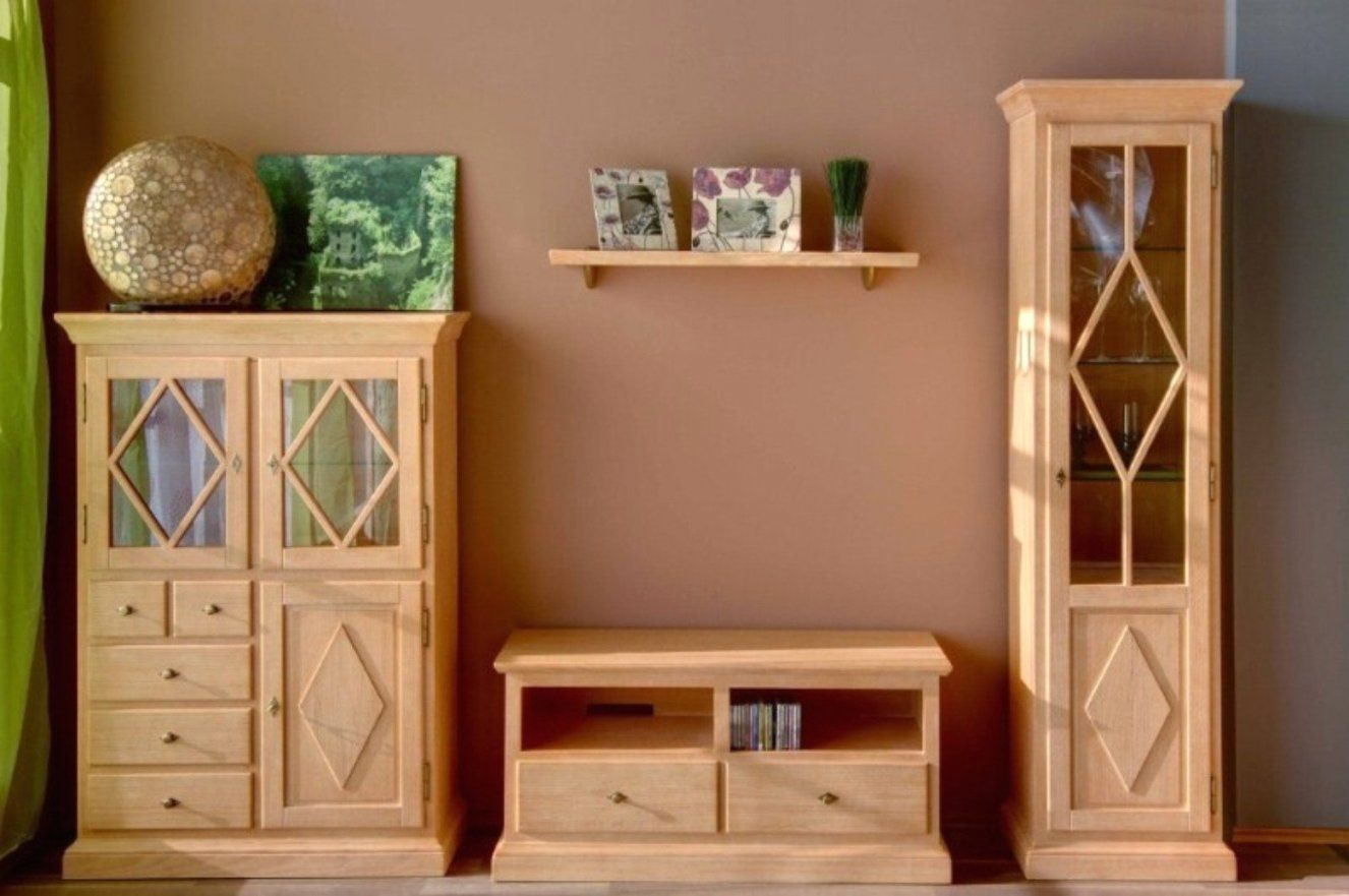 Möbel Pinie von Pinienmöbel Gekälkt Und Gebürstet Photo