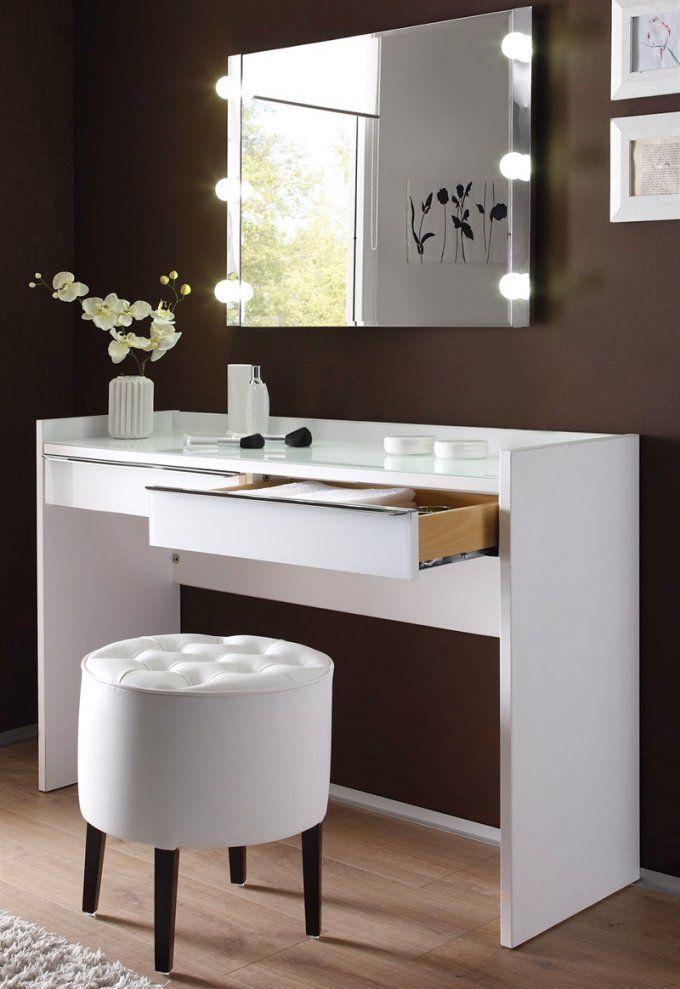 Spiegel mit konsole modern haus design ideen - Konsole mit spiegel ...