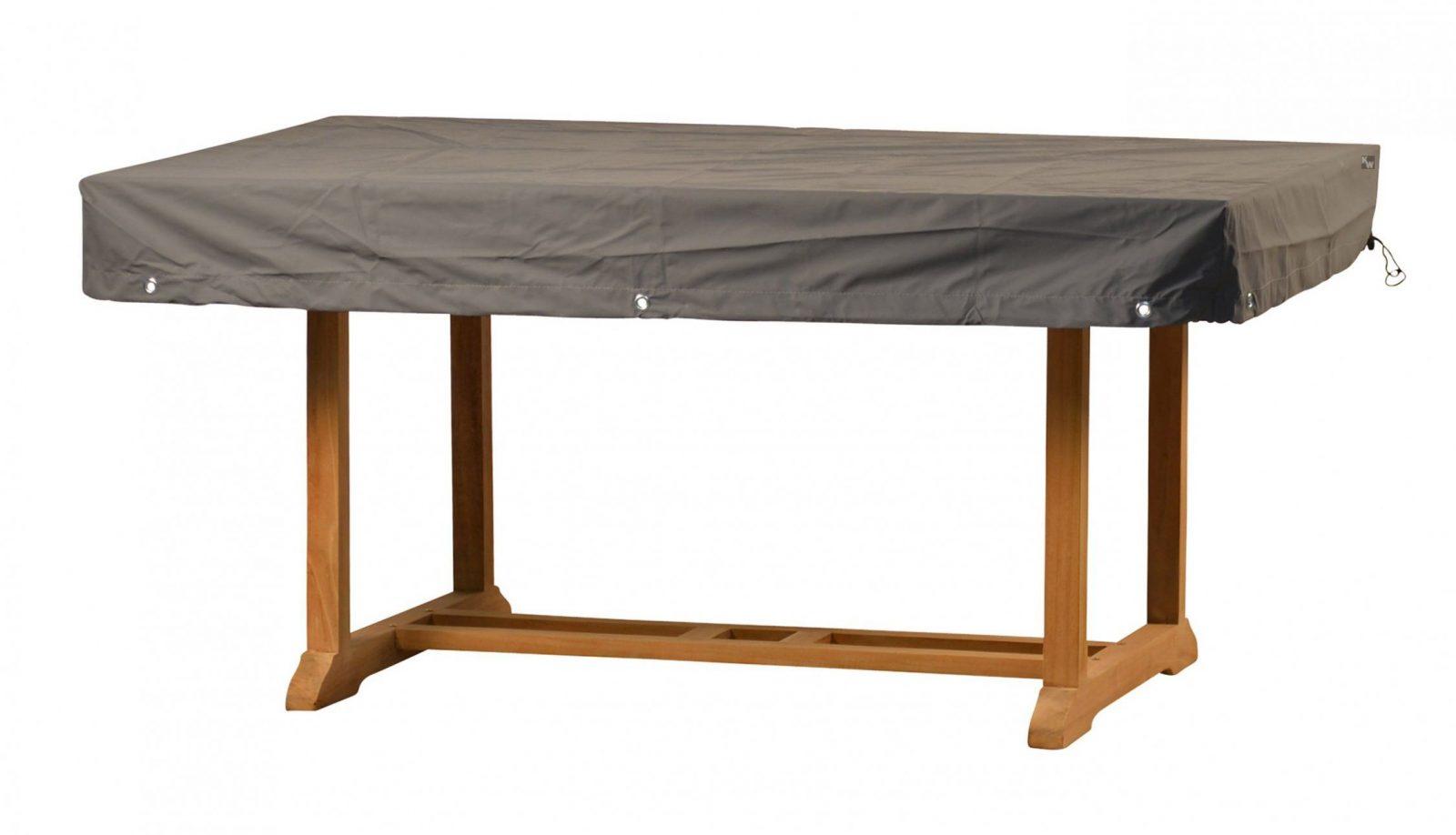 modern schutzh lle gartentisch rechteckig zum schutzh lle. Black Bedroom Furniture Sets. Home Design Ideas