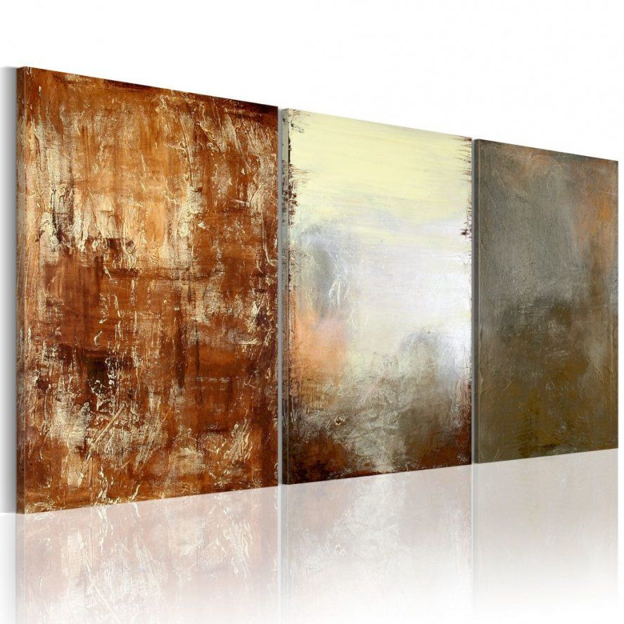 Moderne Bilder Auf Keilrahmen Szenisch Malerei Kunstdrucke Leinwand von Bilder Leinwand Abstrakt Keilrahmen Bild
