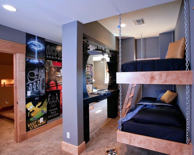 Moderne Dekoration Jugendzimmer Zimmer Ikea Mit Avec von Jugendzimmer Gestalten Ideen Bilder Bild