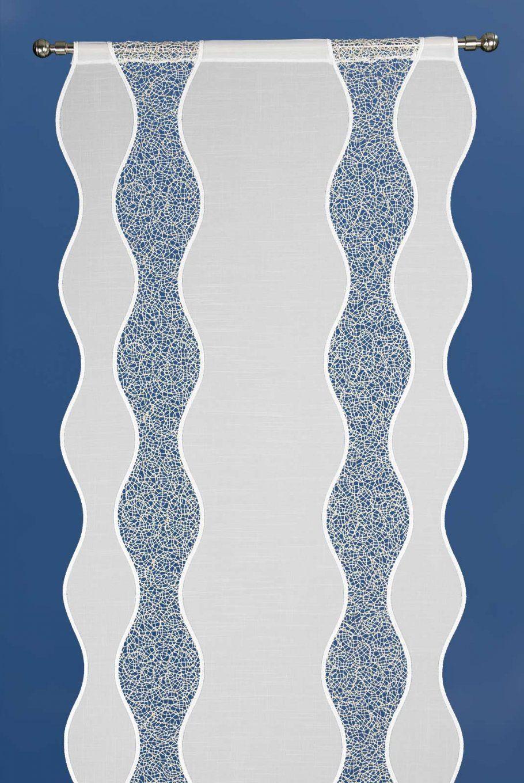 Moderne Flächenvorhänge Nach Maß Gardinen Plauener Spitze von Gardinen Spitze Meterware Bild