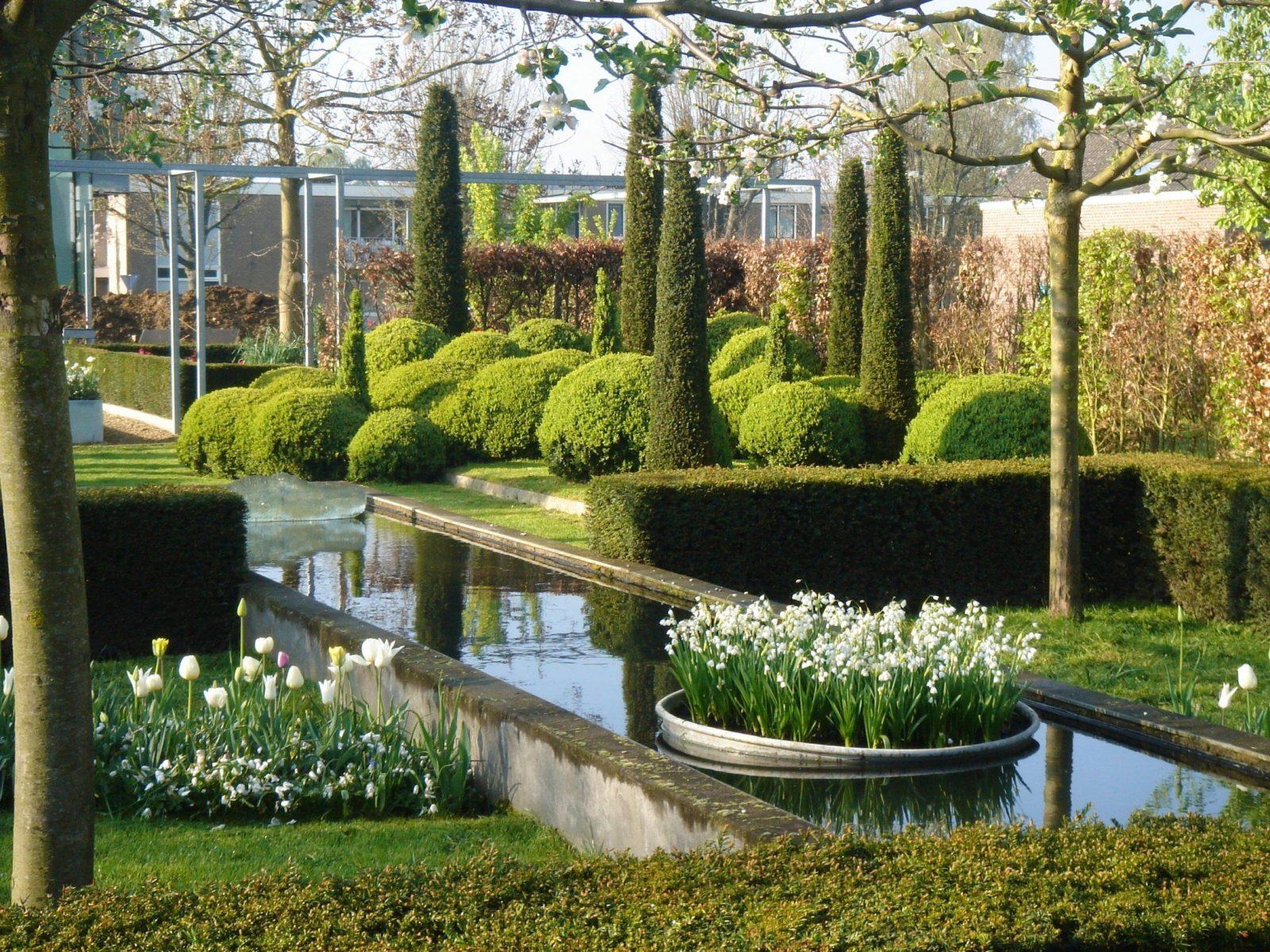 Moderne Gärten Und Terrassen – Gartens Max von Moderne Gärten Und Terrassen Photo