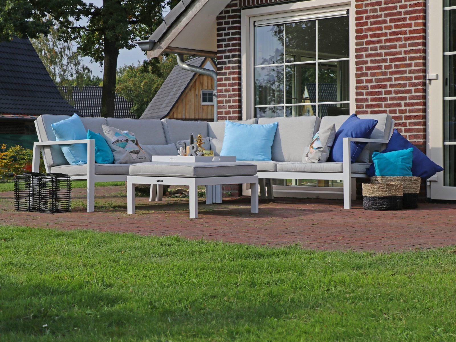 Moderne Gartengestaltung Auf Ihrer Terrasse  Garten Terrassen von Moderne Gärten Und Terrassen Bild