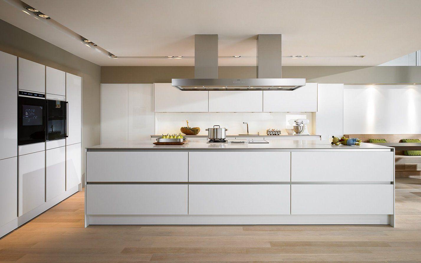Moderne Küche Ohne Griff S2  Siematic …  Pinteres… von Ikea Küche Ohne Griffe Bild