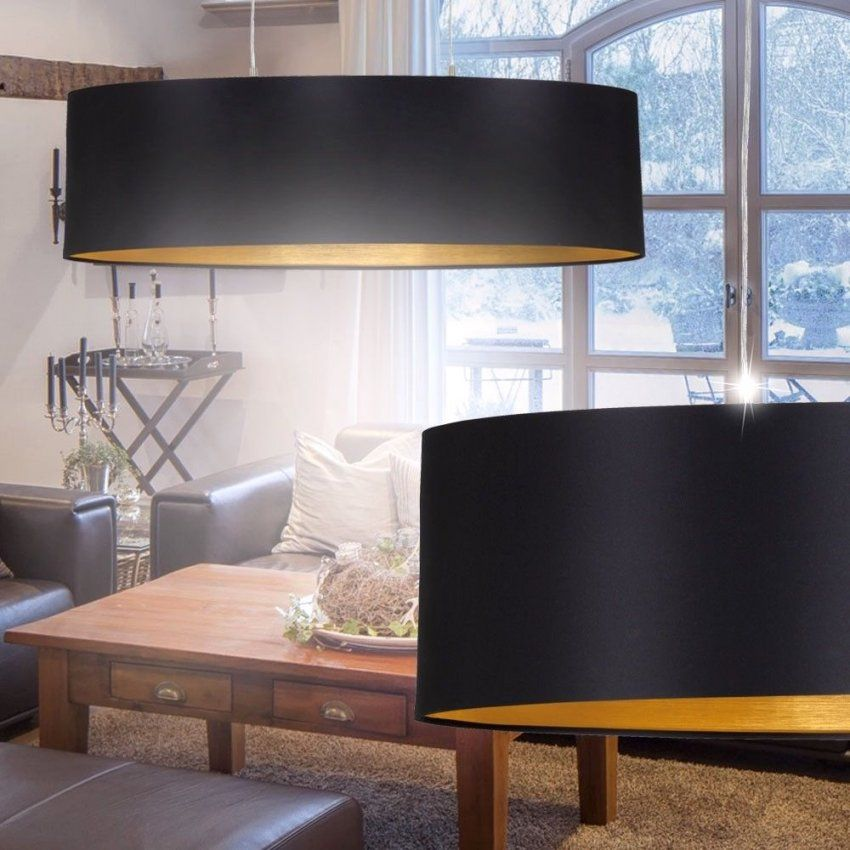 moderne lampen f r wohnzimmer haus design ideen. Black Bedroom Furniture Sets. Home Design Ideas