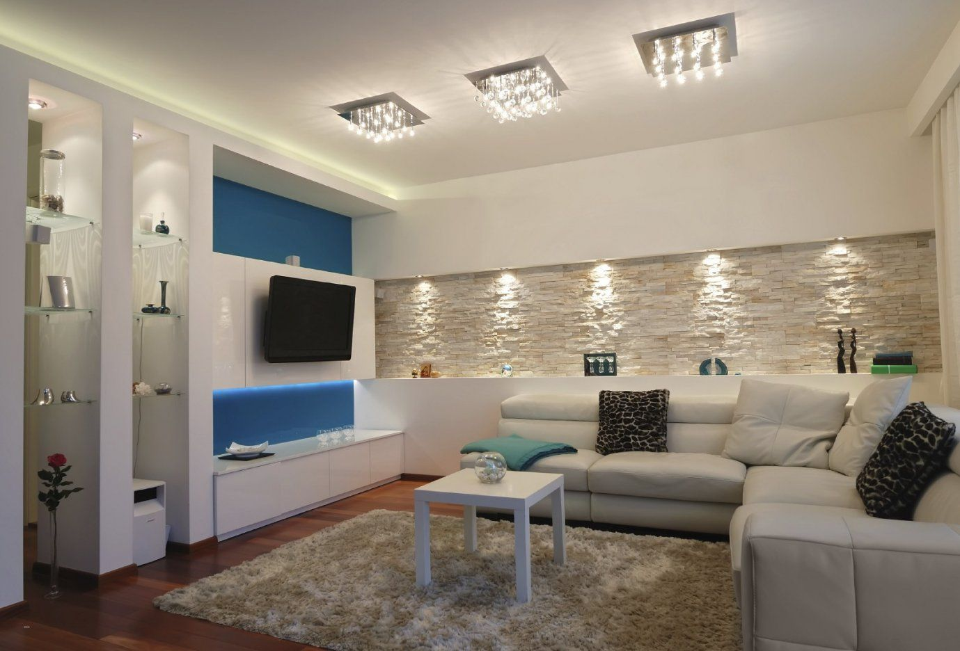 Moderne lampen f r wohnzimmer genial awesome indirekte for Mobilia xxl wiesbaden