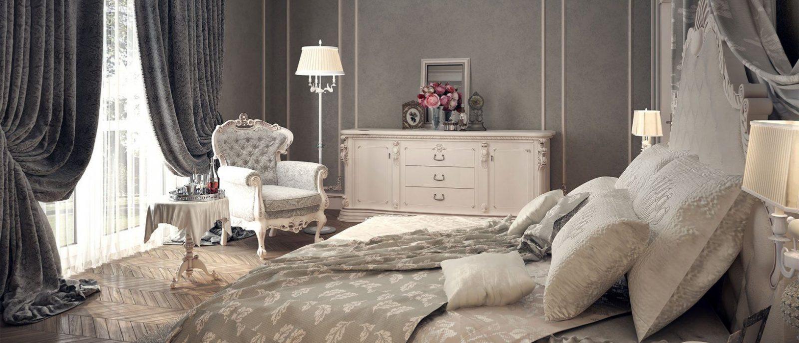 Moderne Schlafzimmer Gardinen Nach Maß  Fensterdeko Nach Maß von Schlafzimmer Gardinen Bilder Photo
