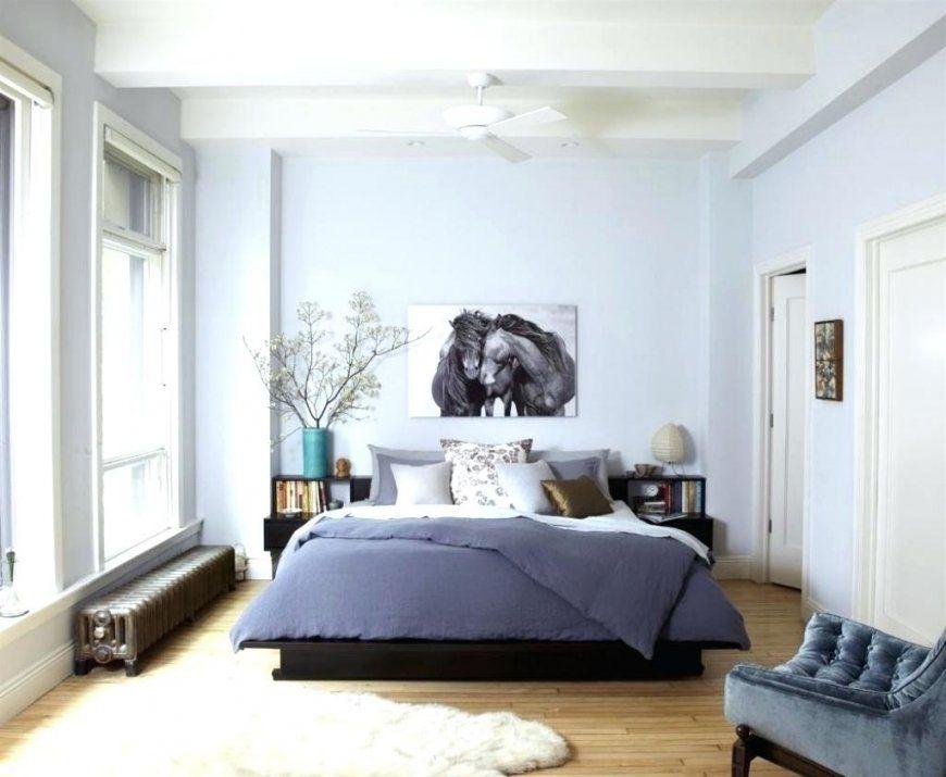 Moderne Schlafzimmer Ideen  Modernen Wandgestaltung Ideen von Bilder Schlafzimmer Feng Shui Bild