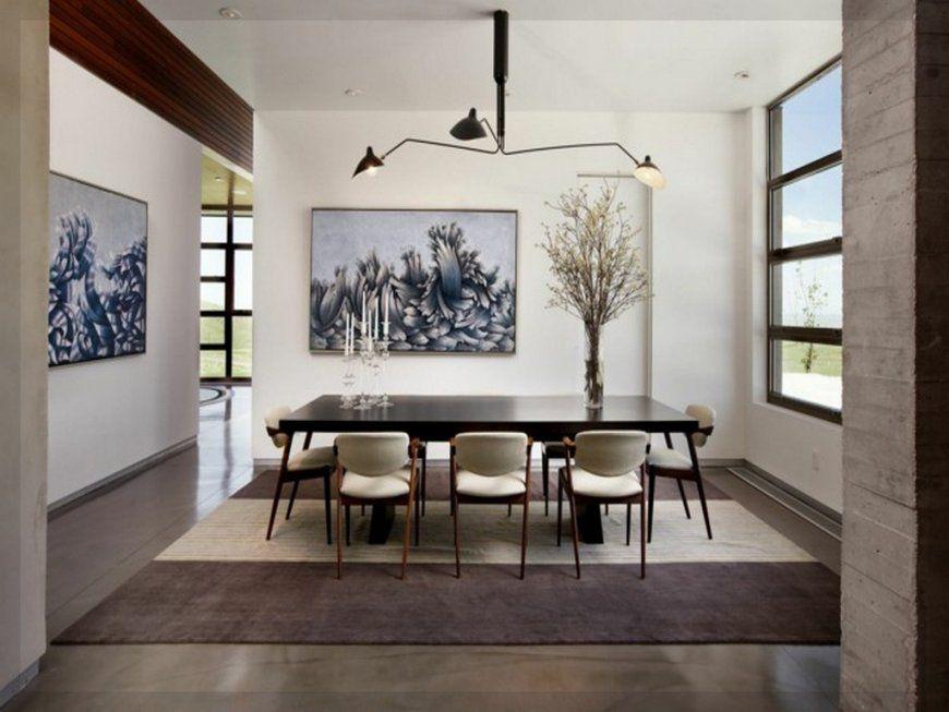 Moderne Bilder Fur Esszimmer Haus Design Ideen