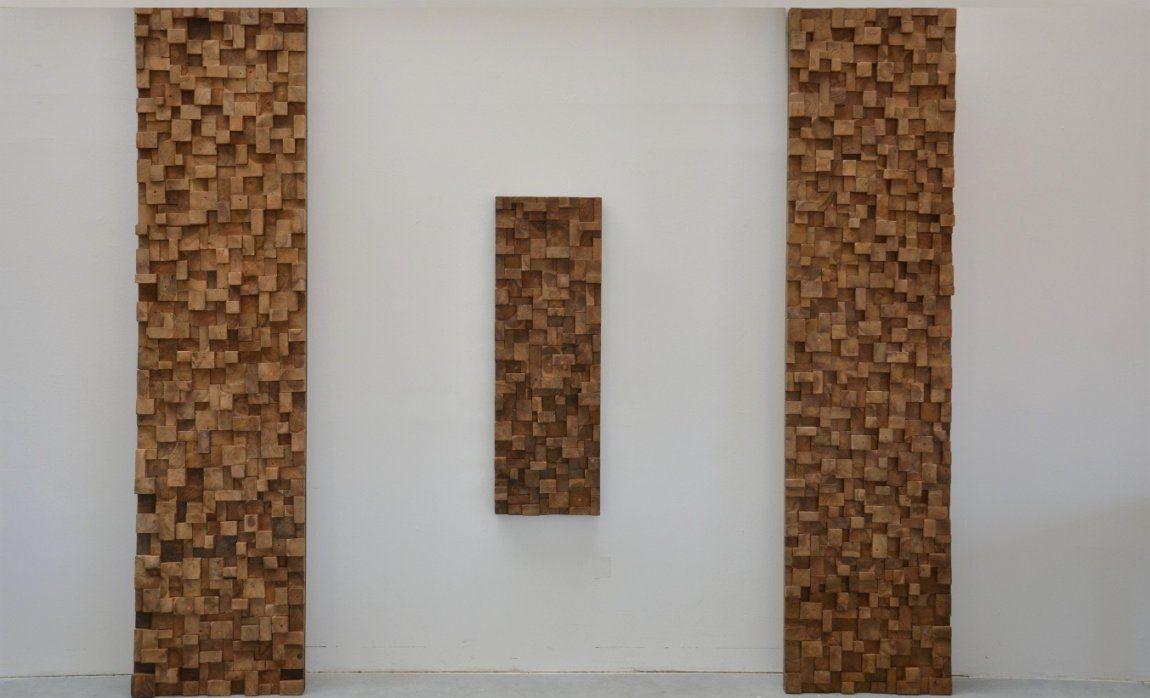 Moderne Wanddeko Aus Holz Zeitgenossisch Holznddekoration von Moderne Wanddeko Aus Holz Photo