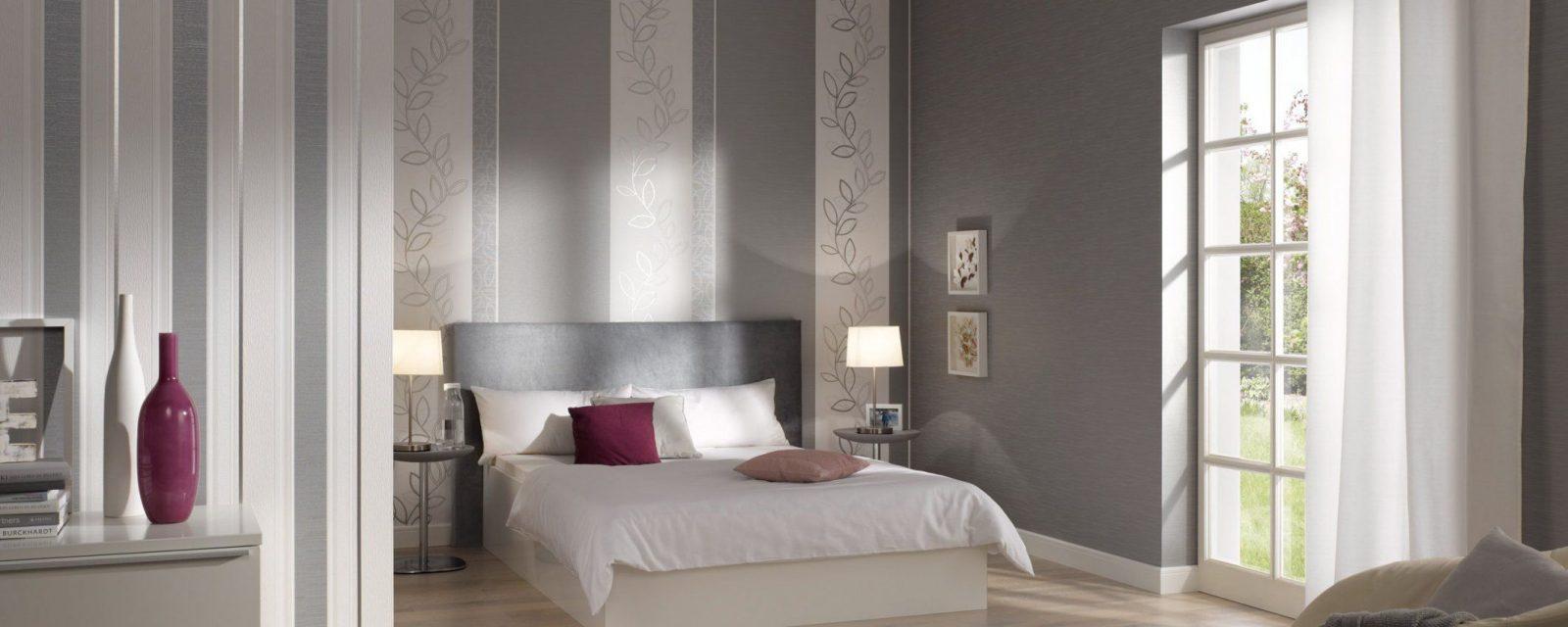 Moderne Wandgestaltung Mit Tapeten Moderne Tapeten Von Joka Zum von Moderne Wandgestaltung Mit Farbe Bild