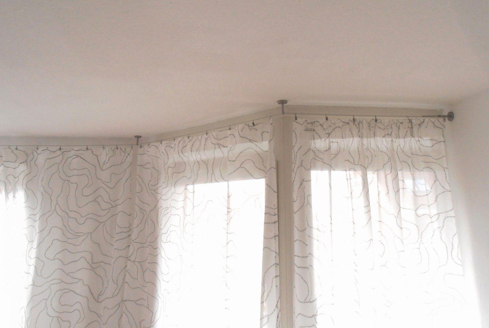 Moderner Flächenvorhang Schiebegardine Aus Hochwertigem Ausbrenner von Flächenvorhang 30 Cm Breit Bild