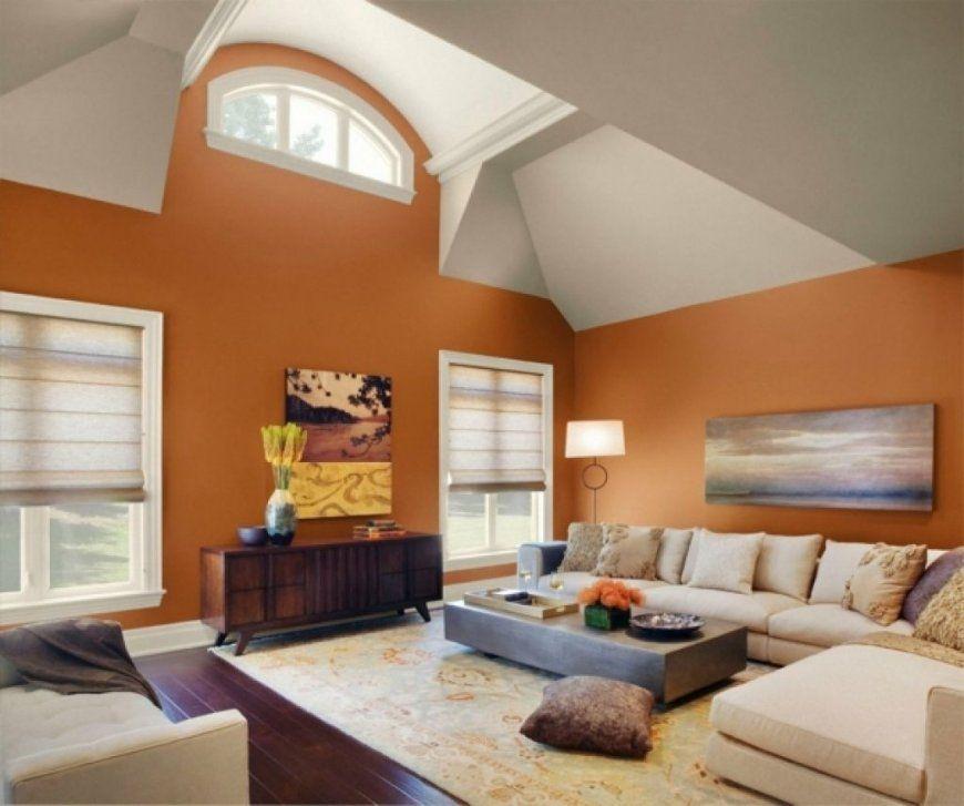 Moderner Wohnzimmer Anstrich Wohnzimmer Streichen 106 Inspirierende ...