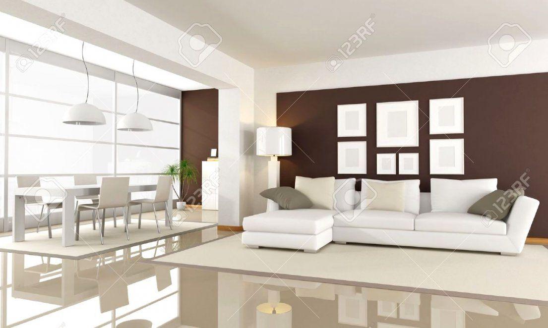 Modernes Wohnzimmer Mit Essbereich  Am Besten Zu Hause Dekoideen von Modernes Wohnzimmer Mit Essbereich Bild